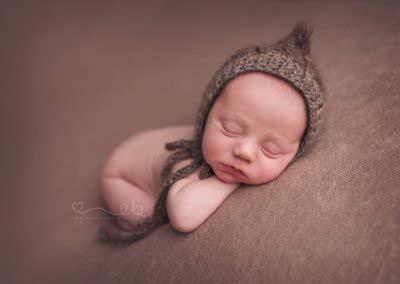 Fotografia noworodek