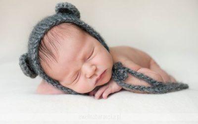 Zosia – fotografia noworodkowa