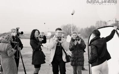 Warsztaty fotograficzne w Rybniku – Szkolimy się :)
