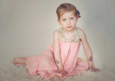 Fotografia dziecieca Amelia