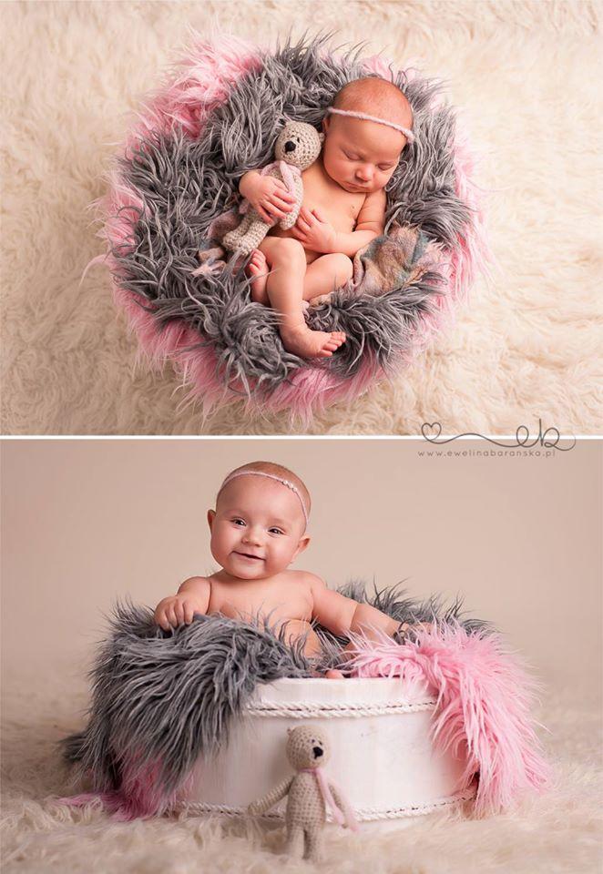 fotografia noworodkowa i dziecieca