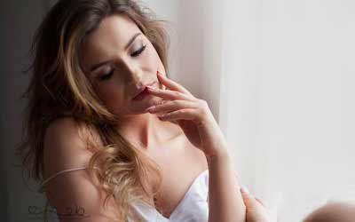 Sesje kobiece / sensualne