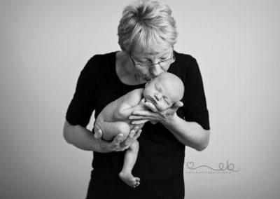 Zdjęcia rodzinne - babcia